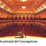 Los nombres del Concertgebouw