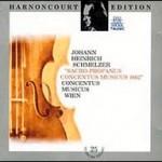 Harnoncourt Edition
