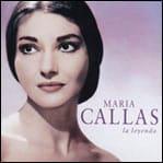 Maria Callas, la leyenda