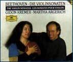 Beethoven: Las sonatas para violín y piano