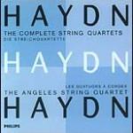 Haydn: Integral de los cuartetos de cuerda