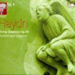 Haydn: Cuartetos de cuerda, opus 50 (Volumen 9)