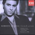 Roberto Alagna: Arias francesas