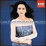 Recital: Angela Gheorghiu, soprano
