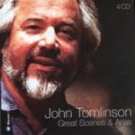 John Tomlinson. Grandes escenas y arias