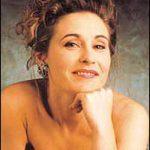 María Bayo. La inteligencia de la voz