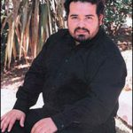 Aquiles Machado, el nuevo Rodolfo