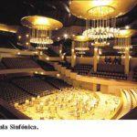 ¿Qué quiere usted saber de…? El Auditorio Nacional de Música de Madrid