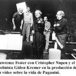 Lawrence Foster y la Música Prohibida