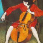 """Concierto para violonchelo op.129"", de Robert Schumann"