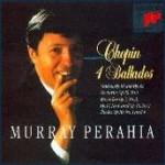 Chopin: Baladas y otras obras