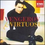 "Maxim Vengerov, violín. Conjunto ""Virtuosi"""
