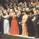 El Metropolitan Opera House de Nueva York, ópera todos los días