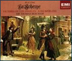 La Bohème, Puccini