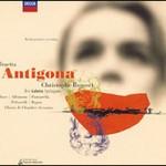 Tommaso Traetta: Antígona