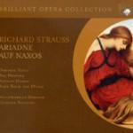 Strauss: Ariadna en Naxos