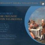 Schubert: Los amigos de Salamanca