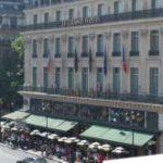 El Teatro de la Ópera de París