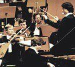 César Álvarez, la formación musical en Rusia