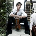 Joshua Bell, un artista imparable
