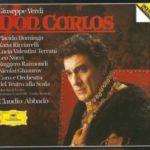 Don Carlo, de Giuseppe Verdi