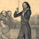 Paganini y los violinistas de Azazel
