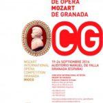 6 plazas para interpretar a Mozart en Granada