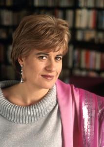 La mezzosoprano Elena Gragera