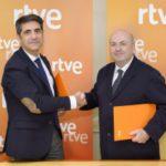 RTVE y FIMDG, un acuerdo de lujo