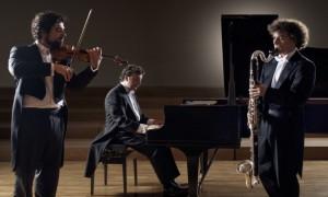 El Trio Musicalis ofrecerá un concierto en el COAM