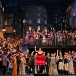 La Bohème, una opera de Giacomo Puccini.