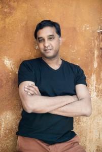 Ashan Pillai, responsable de la edición de las Sonatas del Palacio Real
