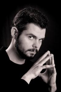 El pianista Gregorio Benítez