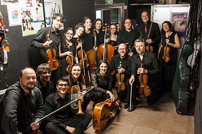 La OSE (Orquesta Sinfónica de Euskadi)