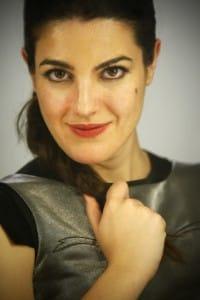 La soprano catalana Maria Hinojosa Montenegro