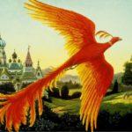 El pájaro de fuego de Igor Stravinski
