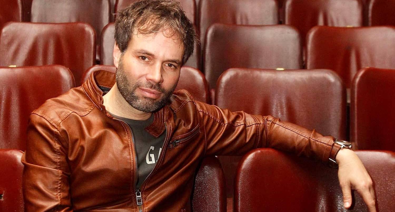 El director Josep Vicent