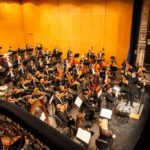 Orquesta Filarmónica de Málaga