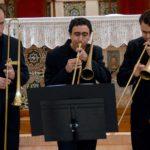 Lorquí ofrece su II Festival de Música Antigua
