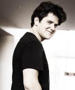 Sergio Alapont, premio GBOpera al mejor director. © Pablo Vallejo