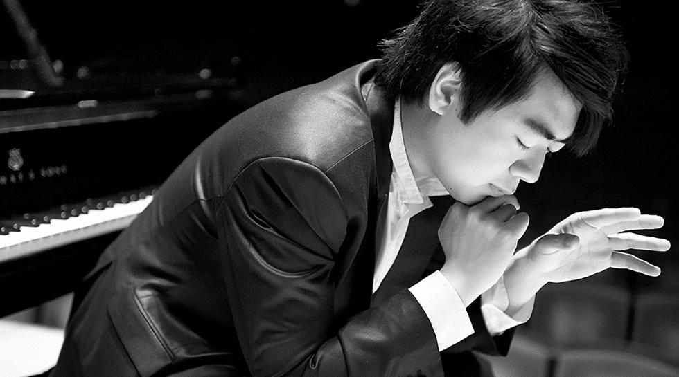 El pianista chino Lang Lang, una de las grandes estrellas del Festival de Peralada