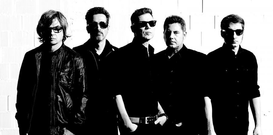La banda de rock granadina 091 que actuará en el ciclo de Guadix