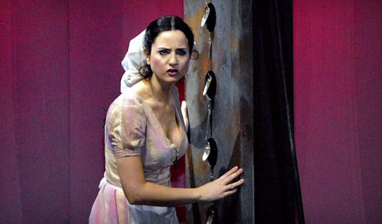 La soprano Sandra Pastrana actuará en el Festival de Rialp