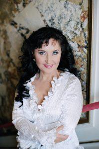 La soprano rumana Elena Mosuc participará en la nueva temporado de ABAO-OLBE