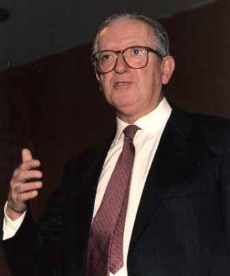 Manuel Castillo en el Conservatorio