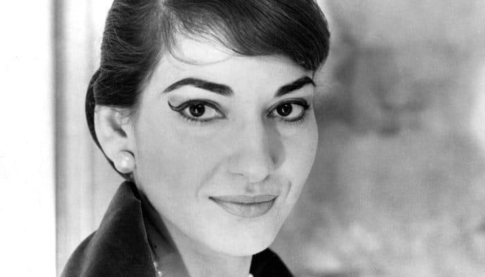 La Ópera de Tenerife celebra el 40 aniversario de la muerte de la soprano Maria Callas