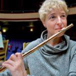 La flauta, la voz de María Antonia Rodríguez