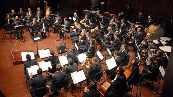 La Banda Municipal de Barcelona cumple 130 años