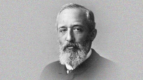 Franz Fischer.