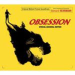 La Obbsession de Bernard Herrmann